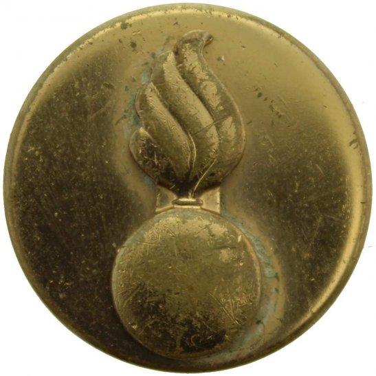 WW2 US Army WW2 United States US Army American ORDNANCE Collar Badge - SCREW BACK