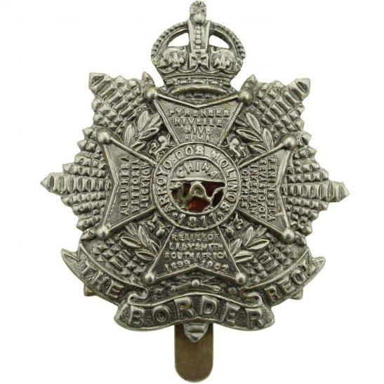 Border Regiment The Border Regiment Cap Badge