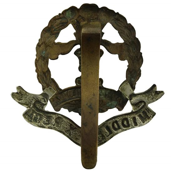 additional image for Middlesex Regiment Cap Badge