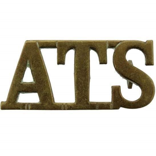 Officer Training Corps OTC Army Technical Schools (Boys) Shoulder Title