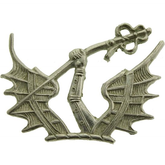 Honourable Artillery Company HAC Honourable Artillery Company BERET Cap Badge