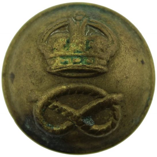 South Staffordshire South Staffordshire Regiment Tunic Button - 26mm