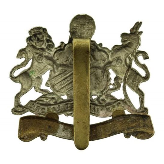 additional image for WW1 Manchester Regiment Cap Badge - FIRST PATTERN
