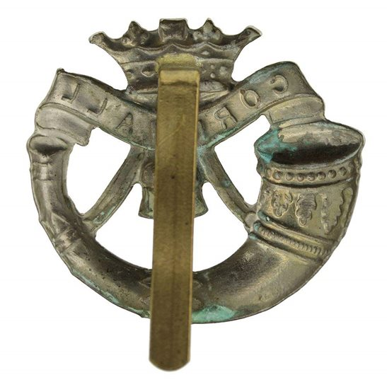 additional image for Duke of Cornwalls Light Infantry DCLI (Cornwall's) Regiment Cap Badge