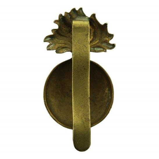 additional image for Northumberland Fusiliers Regiment Cap Badge