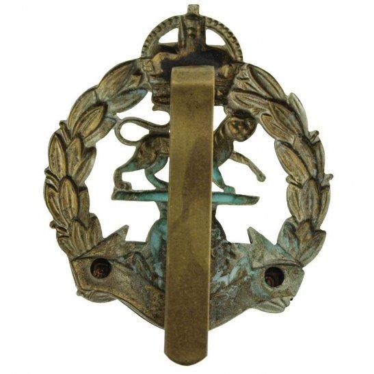 additional image for 1946-1952 Royal Hampshire Regiment Cap Badge