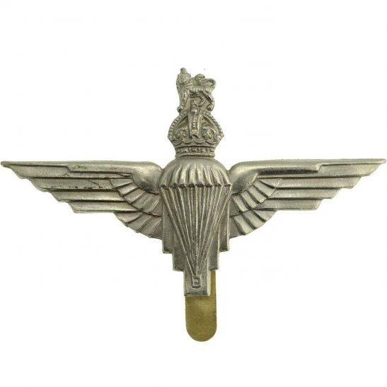 Parachute Regiment WW2 Parachute Regiment (Paras) Cap Badge