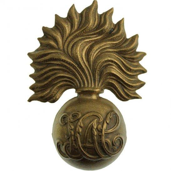 Honourable Artillery Company HAC WW1 Honourable Artillery Company HAC Cap Badge