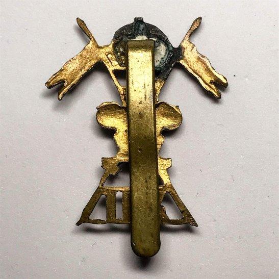 additional image for 12th Royal Lancers Regiment Cap Badge