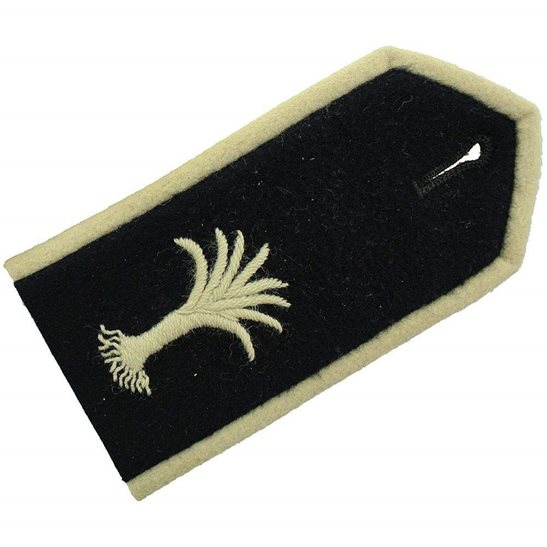Welsh Guards Welsh Guards Regiment Welch OFFICERS Rank Insignia Pip Epaulette