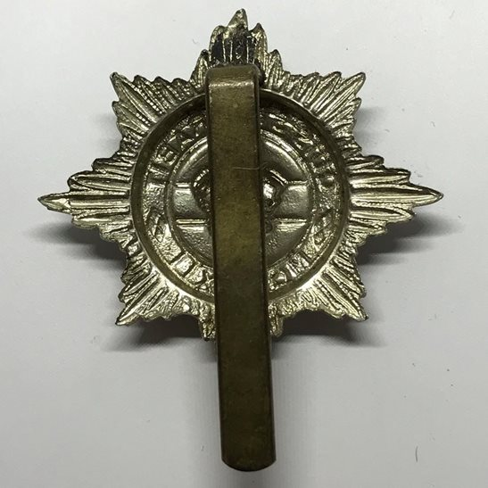 additional image for 4th/7th Royal Dragoon Guards Regiment Cap Badge
