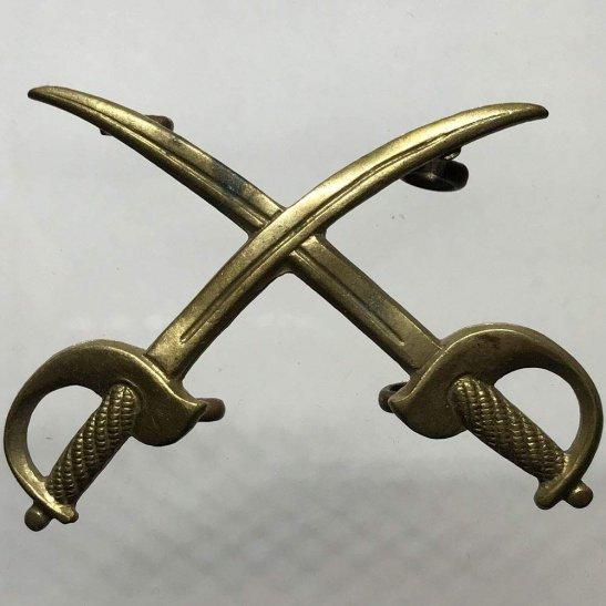 Trade Badge Swordsmanship Proficiency Arm Award Trade Badge