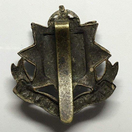 additional image for East Surrey Regiment Cap Badge