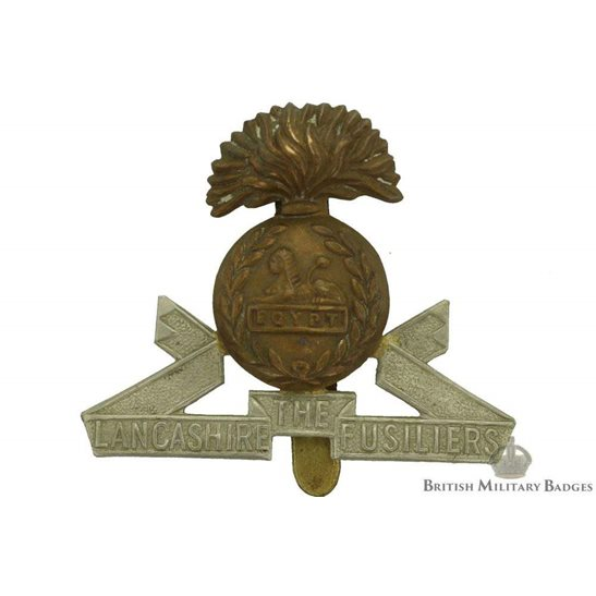 additional image for 3X Pairs of WW1 Royal Field Artillery RFA Shoulder Title - For Andrea