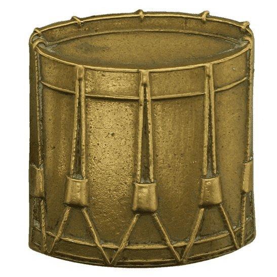 Trade Badge Drum / Drummers Proficiency Arm / Sleeve Band Trade Badge