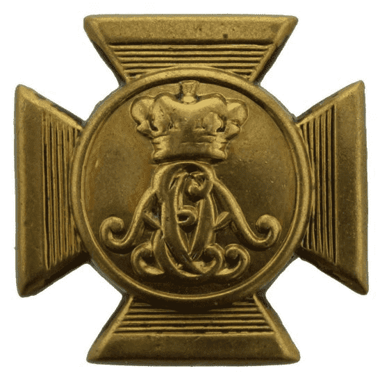 Wiltshire Regiment The Wiltshire Regiment Collar Badge