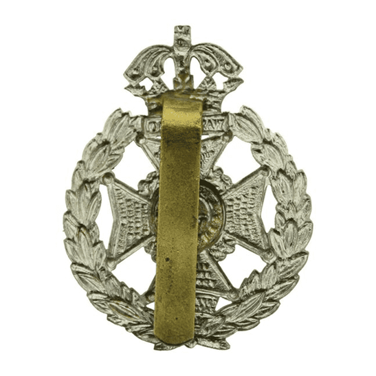 additional image for The Rifle Brigade (Prince Consort's Own) Regiment Cap Badge