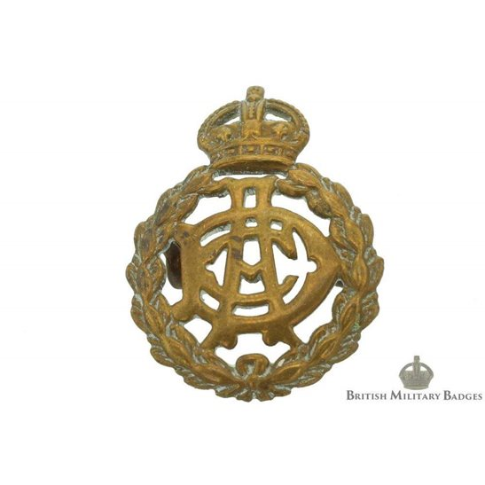 Army Dental Corps Collar Badge ADC