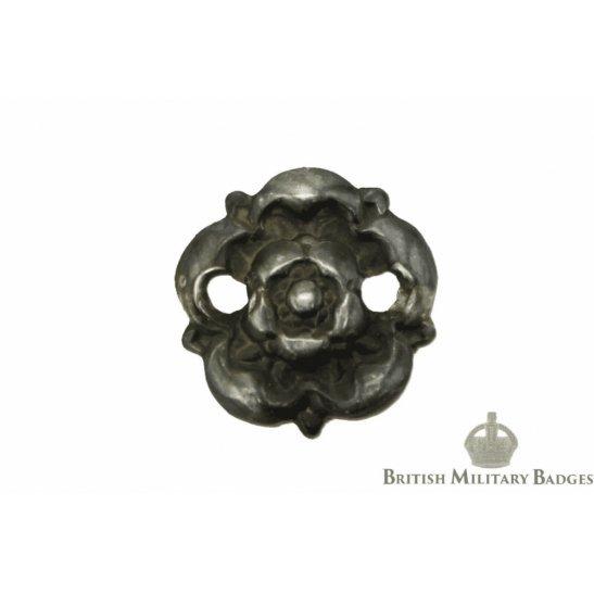 WW1 1914 Mons Star Medal Ribbon Silver Rosette
