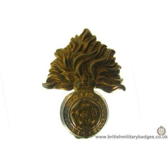 A1A/99 - Royal London Fusiliers Regiment Cap Badge