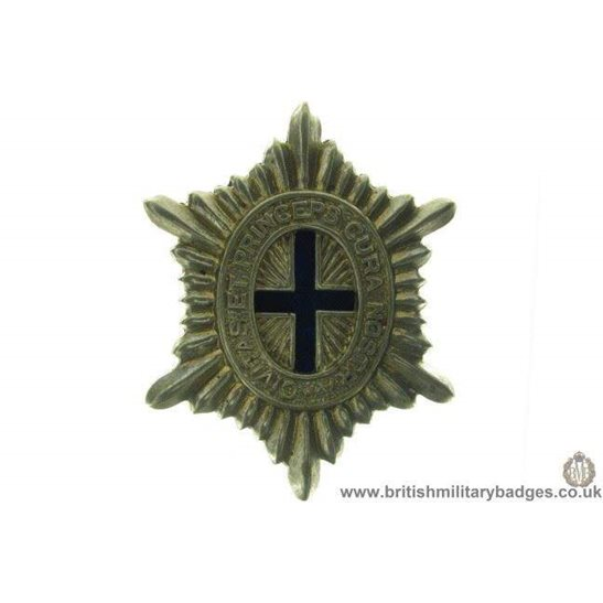 A1D/90 - The Governor Generals Foot Guards Regiment Cap Badge