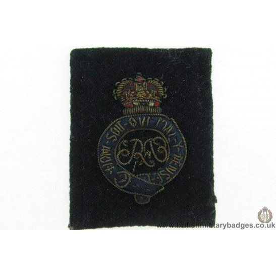 R1B/02 - Grenadier Guards Regiment Blazer Badge