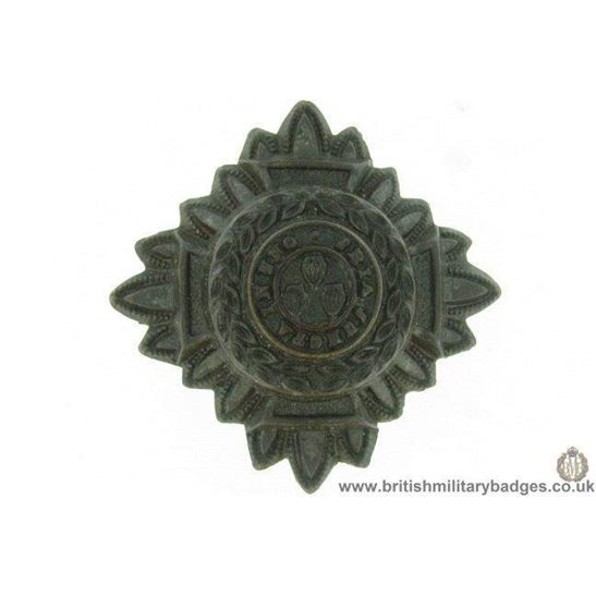 additional image for SP22 Officers Epaulette Insignia Rank Pip VERSION 2: Large 2.2cm