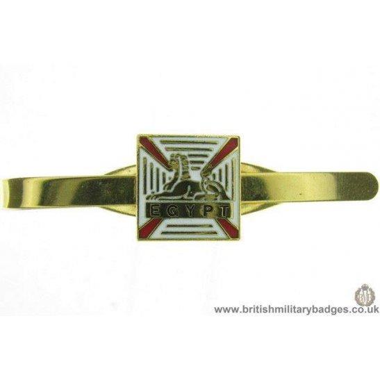 U1A/12 - Royal Gloucestershire, Berkshire & Wiltshire Tie Clip