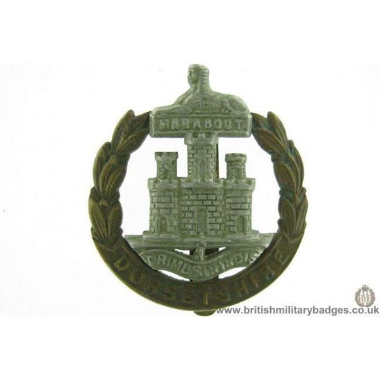 additional image for A1E/80 - The Welch / Welsh Regiment Cap Badge