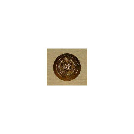 GG09/045 - George V Brigadiers Button