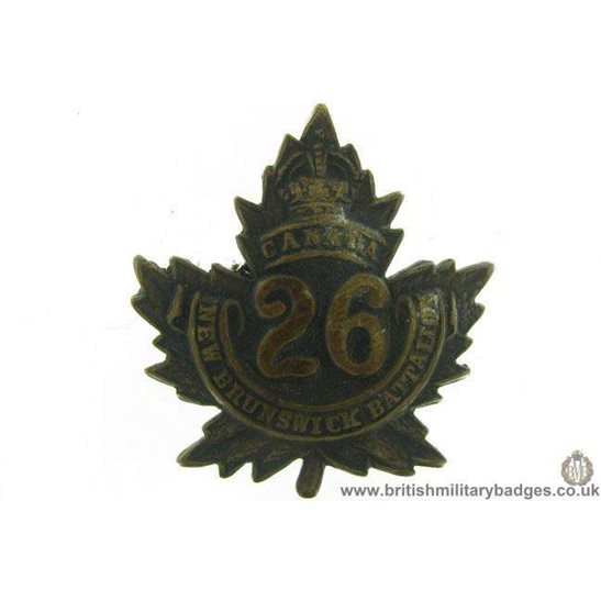 additional image for B1D/34 - Royal Army Pay Corps OFFICERS Bronze RAPC Collar Badge