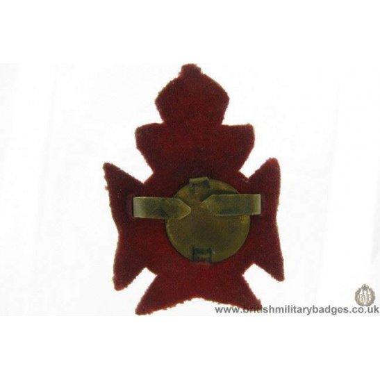 additional image for A1G/65 - The Royal Norfolk Regiment Cap Badge