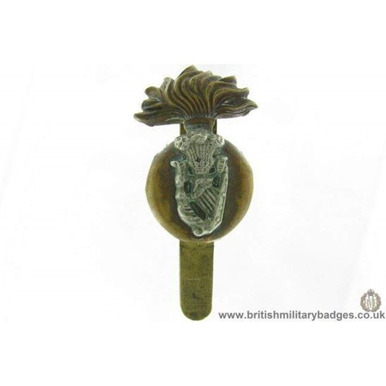 A1G/78 - Royal Irish Fusiliers RIF Regiment Cap Badge