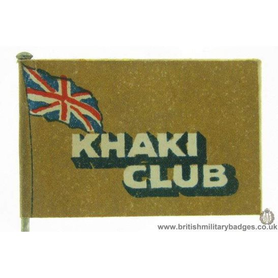 additional image for K1B/38 Royal National Lifeboat Institute RNLI Flag Day Pin Badge