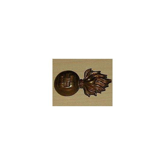 II09/023 - Royal Inniskilling Fusiliers Collar Badge (1881-1884)