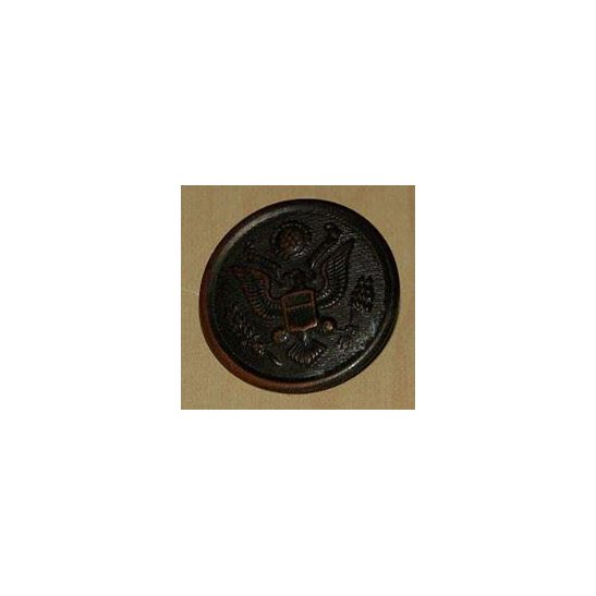 GG09/074 - American Expeditionary Force Button