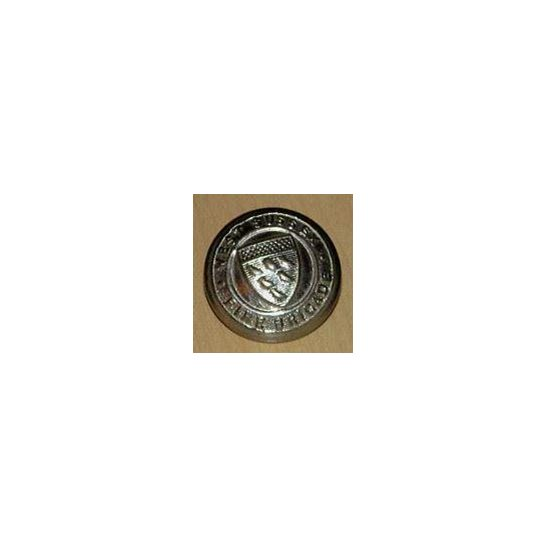 GG09/086 - West Sussex Fire Brigade Button