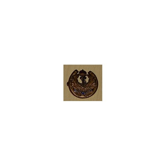 JA09/015 - Royal Navy Sweetheart Brooch