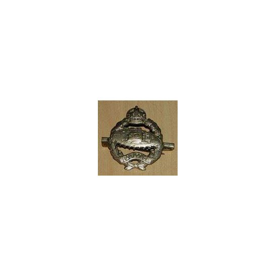 JA09/017 - Royal Tank Regiment Sweetheart Brooch