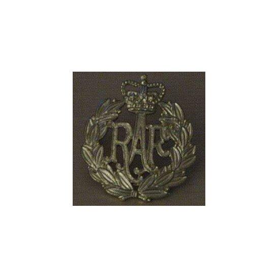 MM09/067 - Royal Air Force Staybrite Cap Badge