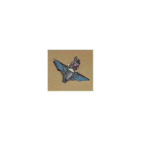 AA09/030 - The Parachute Regiment Modern Sweetheart Brooch