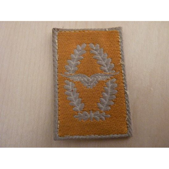 E55/047 -  Bundeswehr (German Military Forces) Cloth Patch