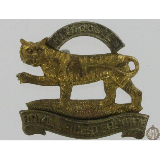 additional image for 1A/009 - Royal West Kent Regiment Cap Badge