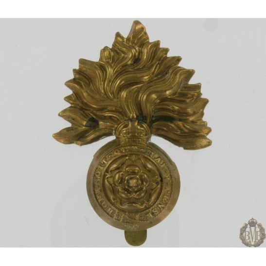 1A/010 - Royal London Fusiliers Regiment Cap Badge