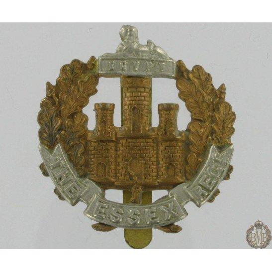 1A/030 - The Essex Regiment Cap Badge
