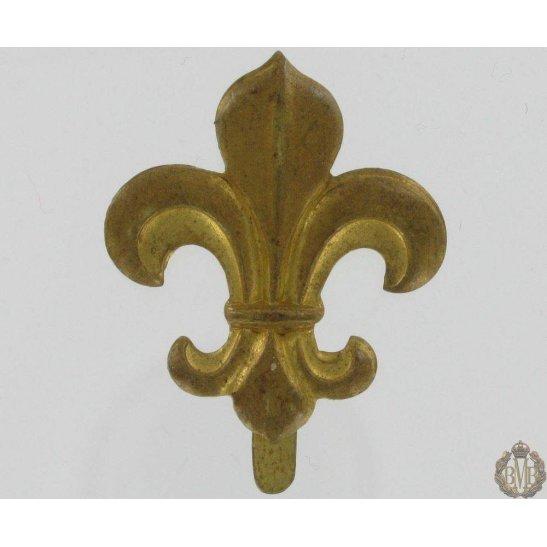 1A/037 - The Manchester Regiment Cap Badge