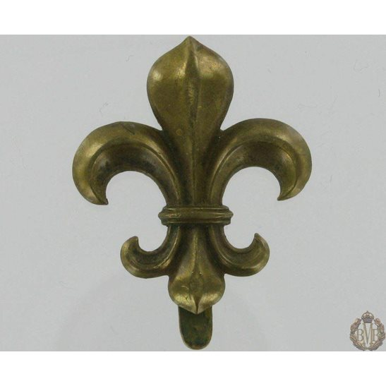 1A/047 - The Manchester Regiment Cap Badge