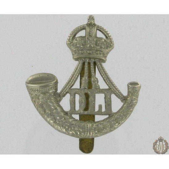 1A/067 - Durham Light Infantry Regiment Cap Badge - DLI