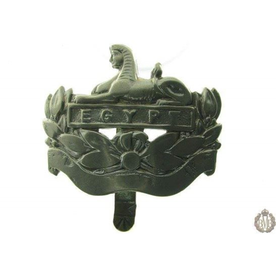 1B/022 - The Gloucestershire Regiment Cap Badge - Gloucester