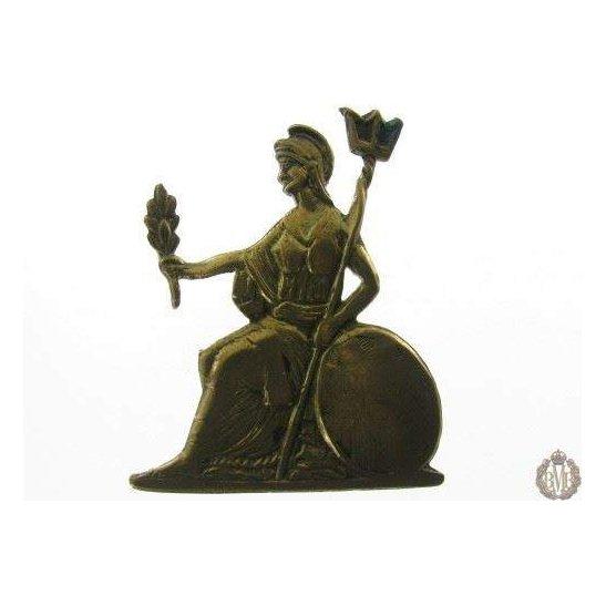 1B/059 - The Royal Norfolk Regiment Cap Badge